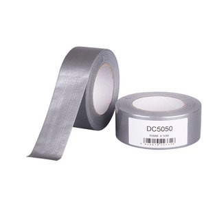 HPX tapes HPX Duct tape 1900 50 mm x 50 meter DC5050