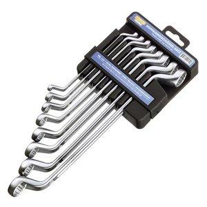 Heytec Tools Heytec Ringsleutelset 8-Delig HP-50805-8-M