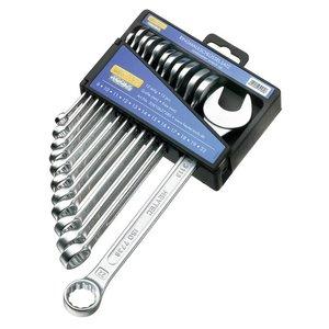 Heytec Tools Heytec Ringsteeksleutelset 12-Delig HP-50810-12-M