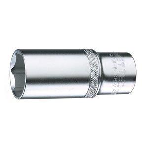 "Heytec Tools Heytec Dopsleutel lang 1/2"" -  15 mm"