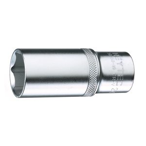 "Heytec Tools Heytec Dopsleutel lang 1/2"" -  17 mm"