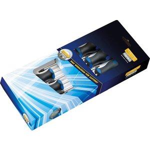 Heytec Tools Heytec Schroevendraaierset Torx - 7-Delig - 5084560