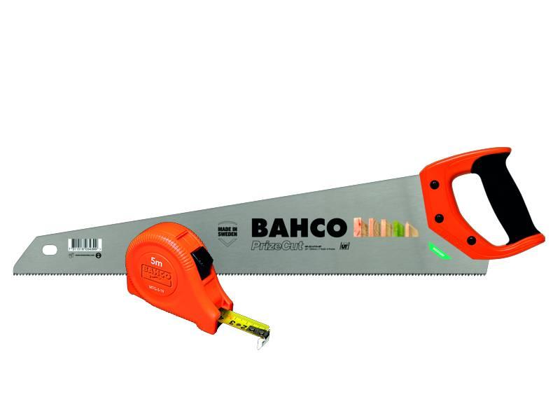 Bahco Bahco Handzaag met rolbandmaat NP-22-MTG-3-16