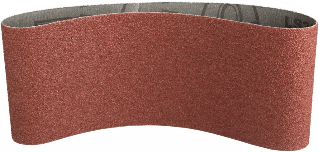 Klingspor Klingspor Schuurbanden 75 x 533 mm korrel 100 LS 309 XH F5 - 10 stuks
