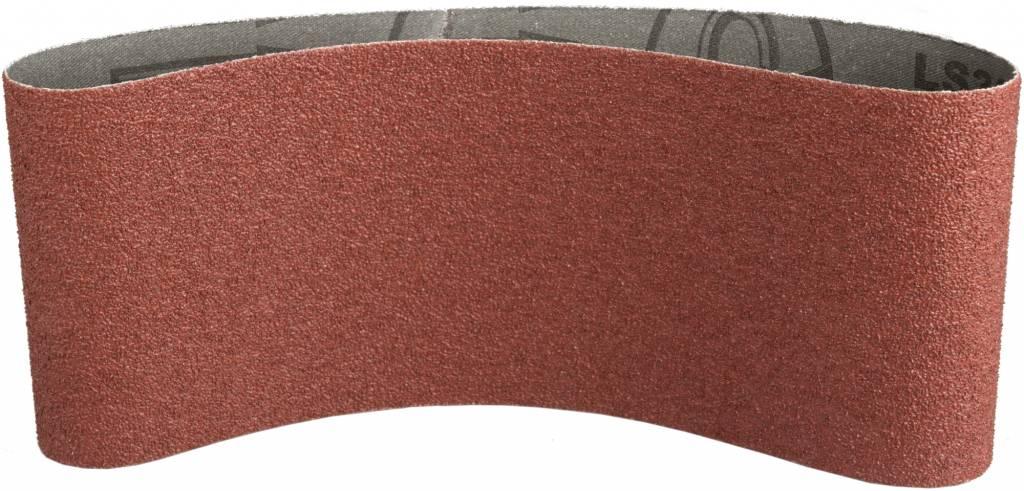 Klingspor Klingspor Schuurbanden 100 x 560 mm korrel 80 LS 309 XH F5 - 10 stuks