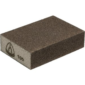 Klingspor Klingspor Schuurblok flexibel 100x70x25 mm korrel 280 SK 500