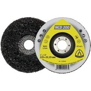 Klingspor Klingspor Reinigingsschijf NCD 200 - Ø125x22,23 mm