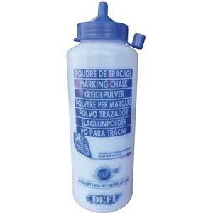 Defi Defi Slaglijnpoeder 200 gram blauw High Quality - 3213003