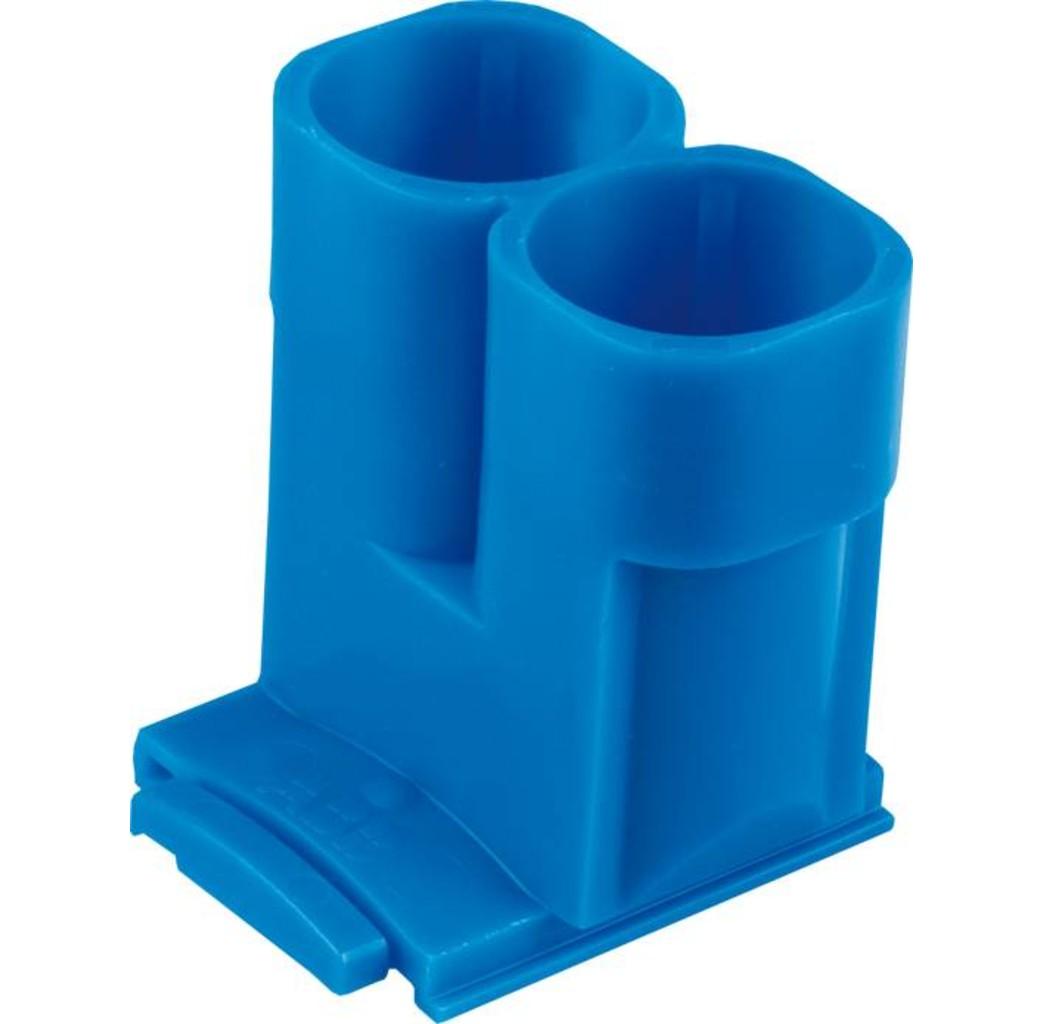 ABB ABB HAF Hafobox inzetstuk dubbel 16-19 mm - 1SPA007128F0120