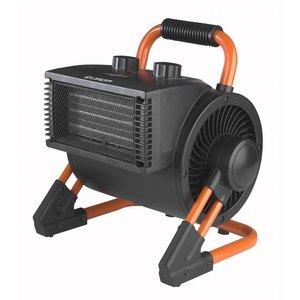 Eurom Eurom EK3K Still  Keramische ventilatorkachel 3000 Watt - 340129
