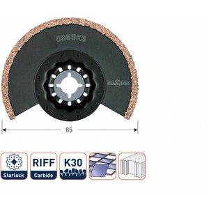 Rotec Rotec Segmentzaagblad OX 85K3 - starlock - 519.0270