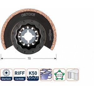 Rotec Rotec Segmentzaagblad OS 70K5 - 519.0260