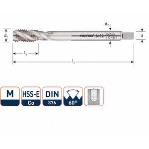 Rotec Rotec HSS-E OPTI machinetap metrisch blind M12x1,75 - 321.1200C