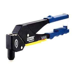 Rapid Rapid Popnageltang - blindklinknageltang RP60 360° draaibaar - 5001126