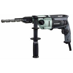 Hikoki powertools Hikoki DV20VDW4Z Klop-boor-schroefmachine 13 mm - 860W