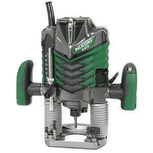 Hikoki powertools Hikoki M8V2WSZ Bovenfreesmachine 8 mm - 1150W