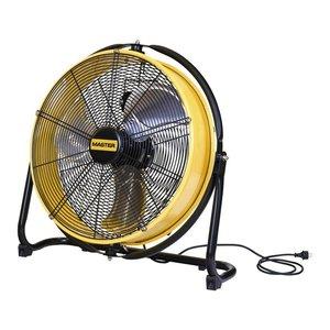 Master Master DF 20 P Industriele ventilator - 6600 m³/u - 230V - DF20P