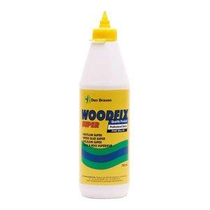 Zwaluw Den braven Zwaluw Houtlijm - Woodfix Super D3 750 ml - 10714400