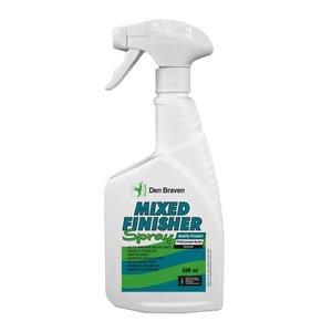 Zwaluw Den braven Zwaluw gladstrijkmiddel - Mixed Finischer spray 500 ml - 211173