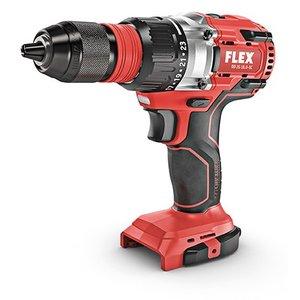 Flex powertools Flex DD 2G 18.0-EC Accu Boor- schroefmachine 18.0V - 447.498