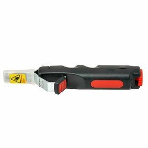 Adler tangen Adler Kabelmes tbv kabels 8-28 mm - incl reservemesjes - 59307 - 2