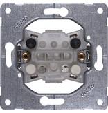 Peha Peha Kruis schakelaar basiselement inbouw - H517
