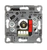 Peha Peha Dimmer LED 6 - 60 Watt inbouw - D431 HAN LED O.A.