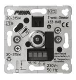 Peha Peha Dimmer Tronic 20-250 Watt inbouw - D 433 HAB O.A.