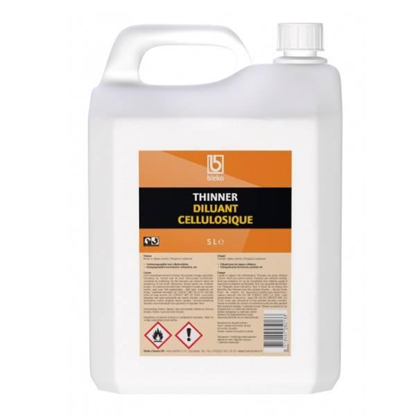 Bleko Bleko Thinner 1 - 5 Liter