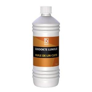 Bleko Bleko Lijnolie gekookt 1 Liter