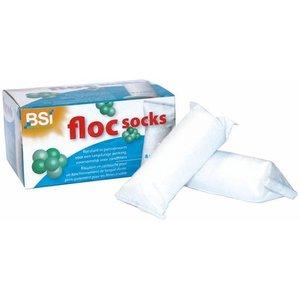 BSI pool BSI Floc Socks - flocculatiekousje - 8x125 g - 6449