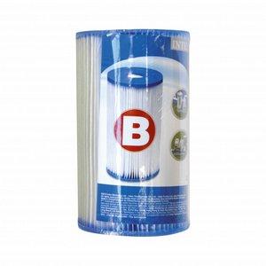 Bsi BSI Patroonfilters type B - 01903
