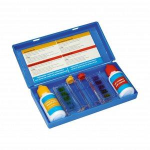 BSI pool BSI Test kit (pH+CI testflesjes) - 6395