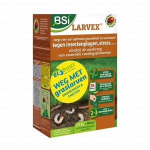 Bsi BSI Larvex tegen insectenplagen en stress - 2,5 kg / 80 m² - 50352