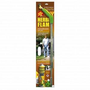Bsi BSI Herbiflam onkruidbrander met gas - 64059