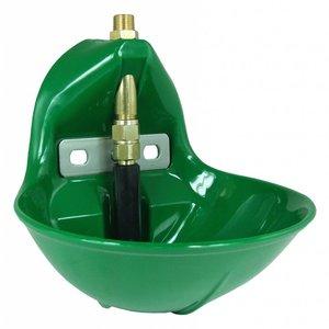 "Suevia Suevia Drinkbak model 10P - staafventiel 1/2"" messing -  kunststof aquathan - 100.0010"