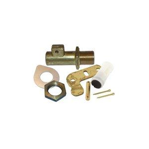 Suevia Suevia Service-set ventiel model 500-520 - 8-delig - 109.5001