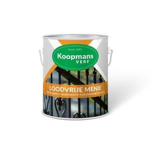 Koopmans Koopmans Loodvrije menieverf 250ML