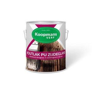 Koopmans Koopmans Houtlak PU zijdeglans 220 Noten 250ML/ 750ML