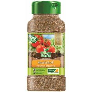 HumuForte HumuForte BIO Meststof tomaten en groenten - 750 gram - HF75MTG
