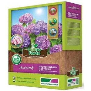HumuForte HumuForte BIO Meststof rododendron en hortensia en andere zuurminnen - 1,75 kg - HF02MRODO
