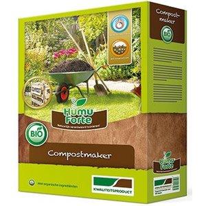 HumuForte HumuForte BIO Compostmaker - 1,75 kg - HF02CMO