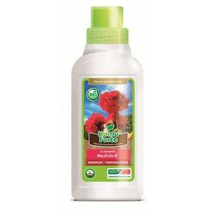 HumuForte Humuforte BIO Vloeibaar meststof geranium en terrasplanten - 1 Liter - HF01VGT