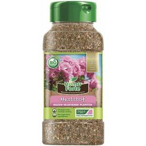 HumuForte HumuForte Meststof rozen en bloeiende planten - 750 gram - HF75MRO