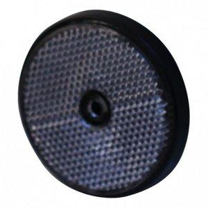 Radex Radex Reflector wit - Ø61 mm - opschroefbaar
