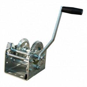 Knott Fulton Handlier T2025 - 910  kg