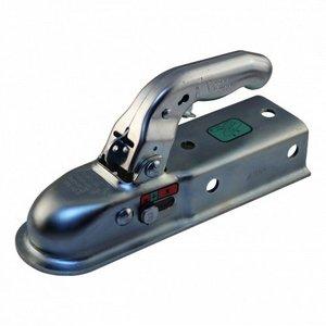 Knott Knott Kogelkoppeling - KQ14-B - 60x60 mm