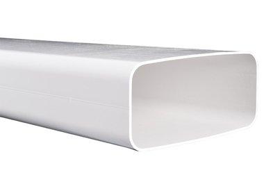 Rechthoekige ventilatiekanaal 220x90 mm