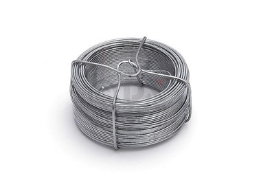 Binddraad en -touw
