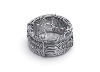 Binddraad of -touw